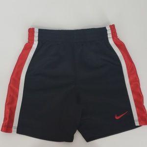 Nike, Boys Shorts, Size 24 Months